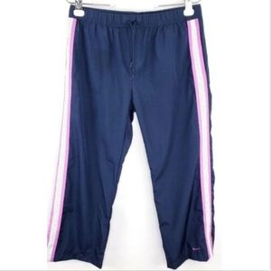 Nike Capri Pants Womens Size 8/10 Medium Sport